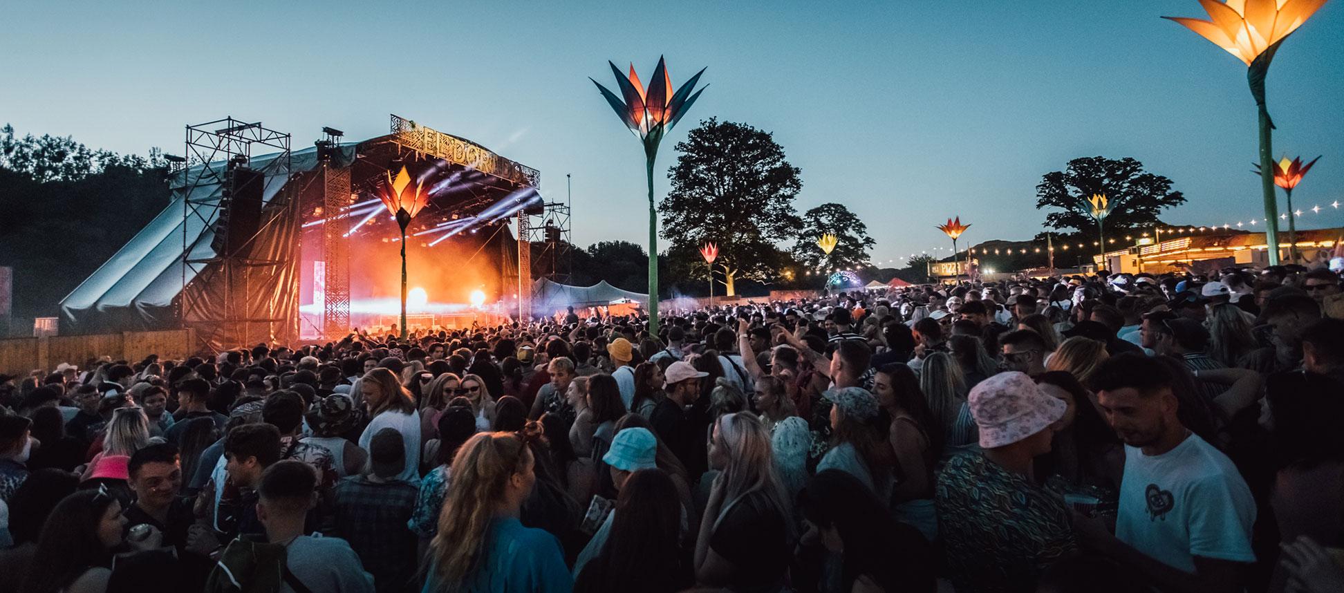 El Dorado Festival 2019